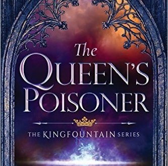 epic historical YA fantasy reads and authors
