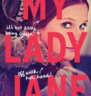 Ya Historical Fiction My Lady Jane