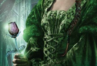 Interview of YA Fantasy Author Danielle Jensen (Video)