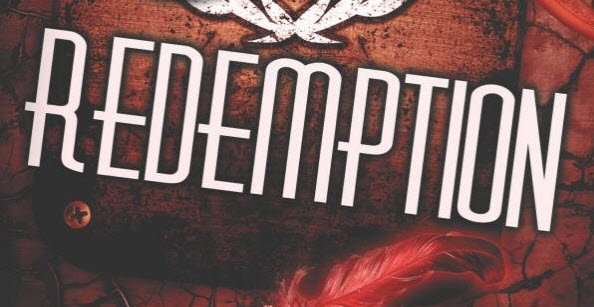 YA Book Review: Rite of Redemption by Sarah Negovetich