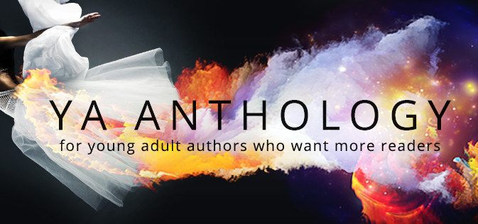 "YA anthology ""That Moment When"" – now accepting submissions!"