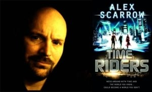 Alex Scarrow Full