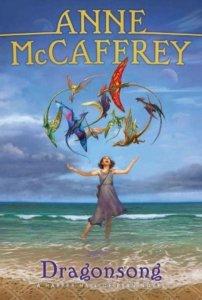 Anne McCaffrey - Dragonsong