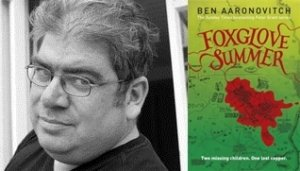 Ben Aaronovitch Full