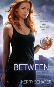 Between - Kerry Schafer