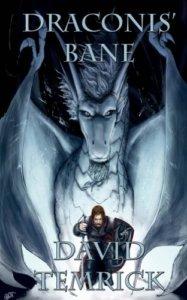 Draconis' Bane - David Temrick
