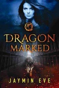 Dragon Marked - Jaymin Eve