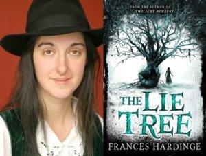 Frances Hardinge Full