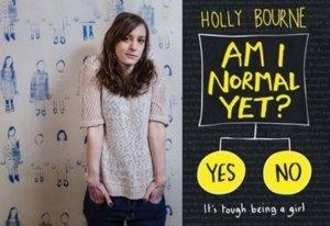 Holly Bourne Full