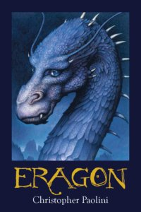 Inheritance Cycle A - Paolini