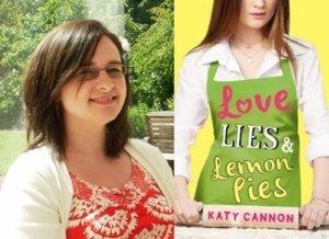 Katy Cannon Full