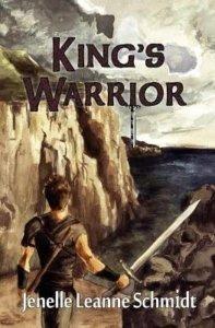 King's Warrior - Jenelle Leanne Schmidt