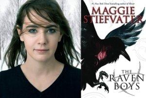 Maggie Stiefvater Full