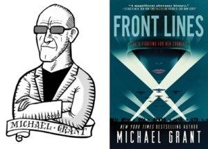 Michael Grant Full