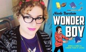 Nicole Burstein Full