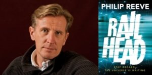 Philip Reeve Railhead
