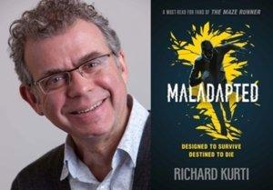 Richard Kurti Full