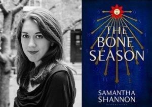 Samantha Shannon Full