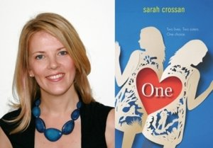 Sarah Crossan Full