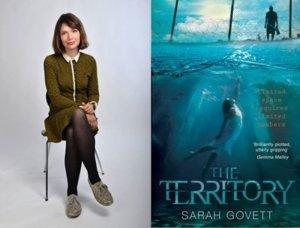 Sarah Govett Full