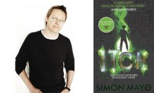 Simon Mayo Itch