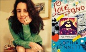 Sophia Bennett Full