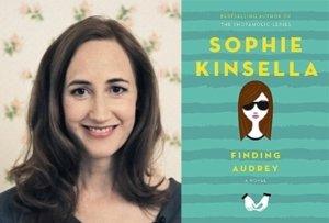 Sophie Kinsella Full