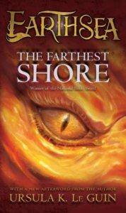 The Farthest Shore - Ursula K Le Guin