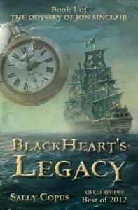 BlackheartLegacy
