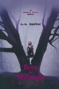 Born at Midnight - CC Hunter