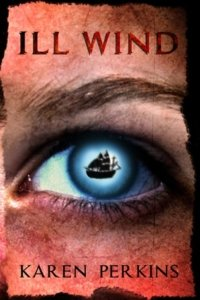 Ill Wind - Karen Perkins