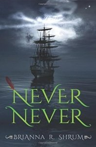 Never Never - Brianna Shrum