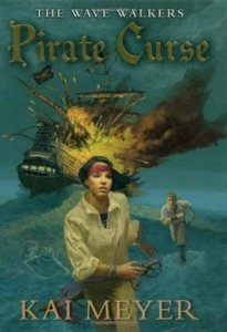 Pirate Curse by Kai Meyer