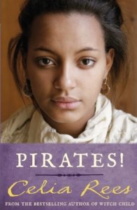 Pirates - Celia Rees