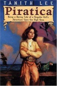 Piratica - Tanith Lee