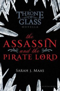 The Assassin and the Pirate Lord - Sarah Maas