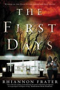 the-first-days-rhiannon-frater