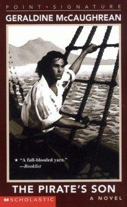 The Pirate's Son - Geraldine McCaughrean