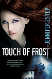 touch-of-frost-jennifer-estep