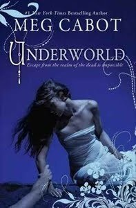 underworld-meg-cabot