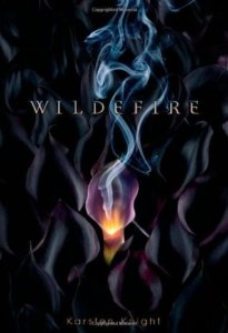 wildefire-karsten-knight