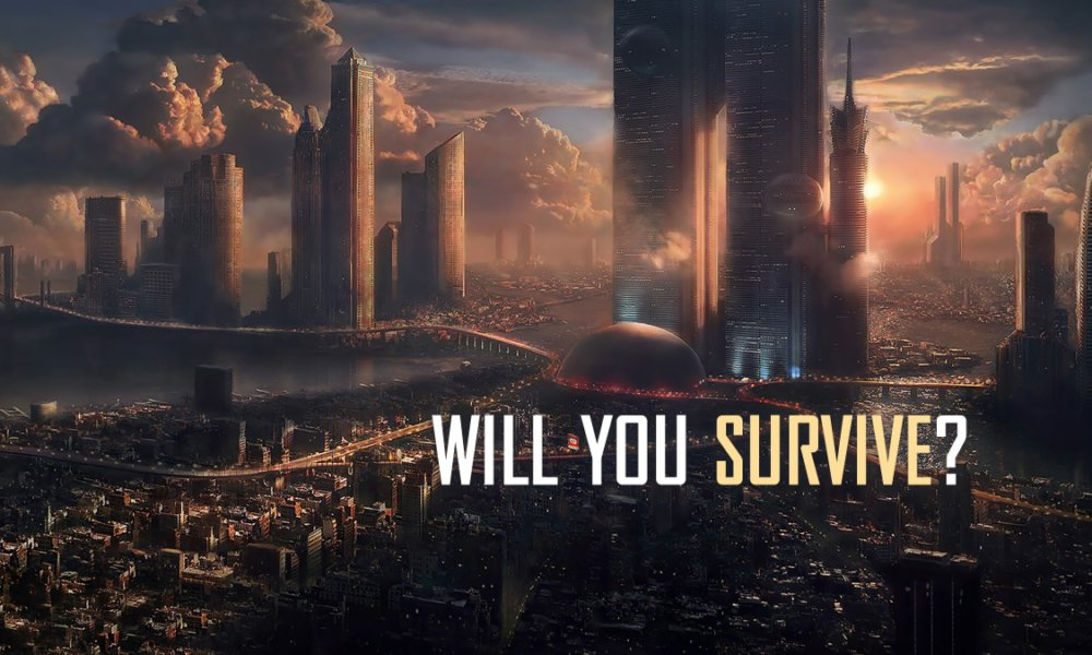 Survive In These Exciting New Ya Dystopian Worlds The Ya