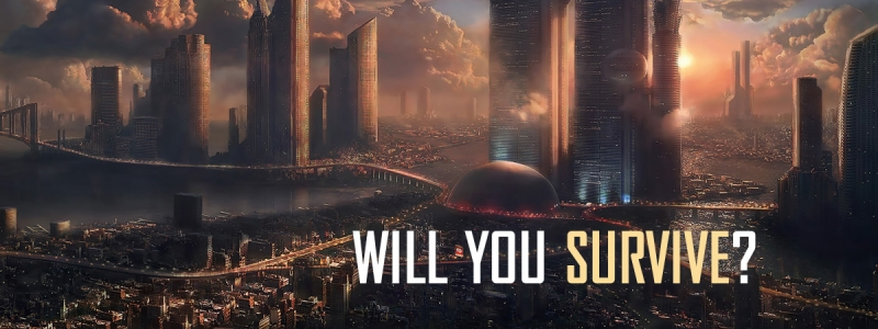 Survive in These Exciting New YA Dystopian Worlds