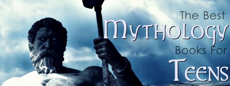 The Best Greek Mythology Based Books for Teens