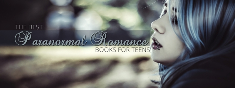 28 Amazing Dark Fantasy/Supernatural Thriller YA books for