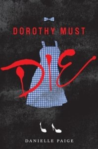 dorothy-must-die-danielle-page