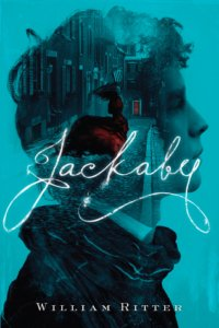 jackaby-william-ritter
