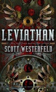 leviathan-scott-westerfeld