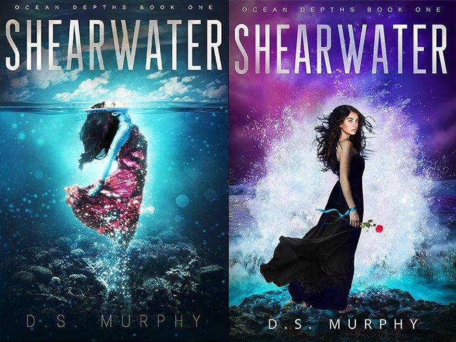 YA mermaid fantasy novels