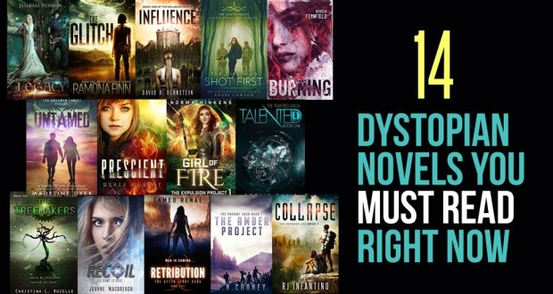 hunger games dystopian world Dystopian fiction is more popular than it has been in more than 50 the dystopian timeline to the hunger games where there is some order to the world.